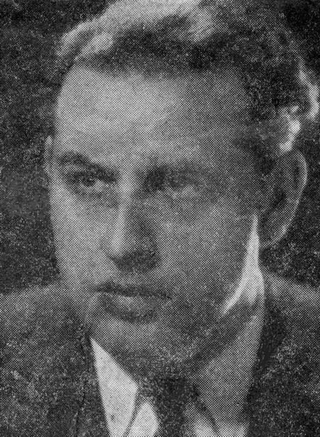 5b Herbert Weiskopf