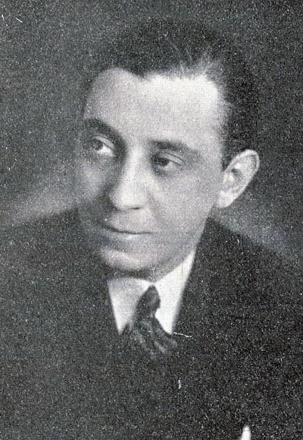 Gustav Hild