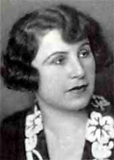 Gina Kaus