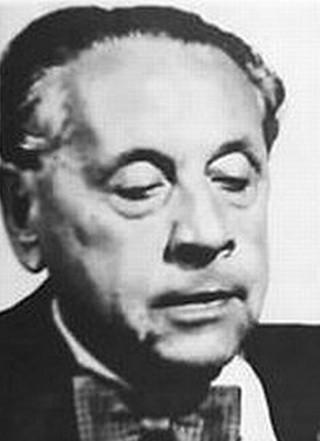 Hans Jose Rehfisch