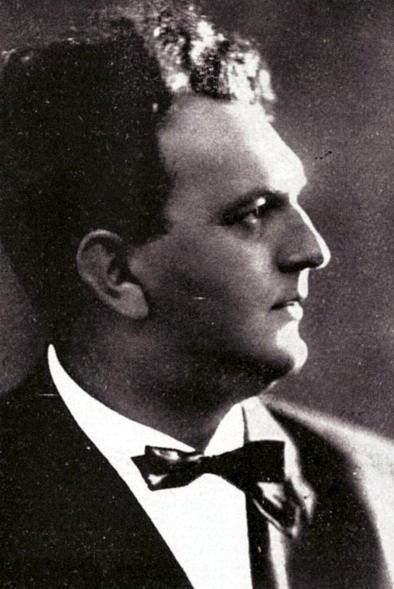Josef Schwarz