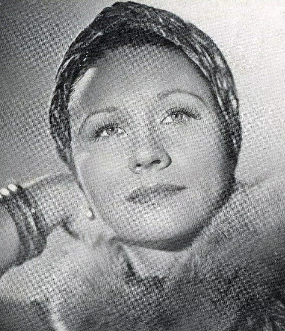 Maria Koppenhofer