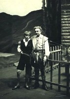 Wilhelm Tell (Schiller) - Fritz et Ilse Kennemann