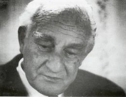 Franz Höllering vers 1960
