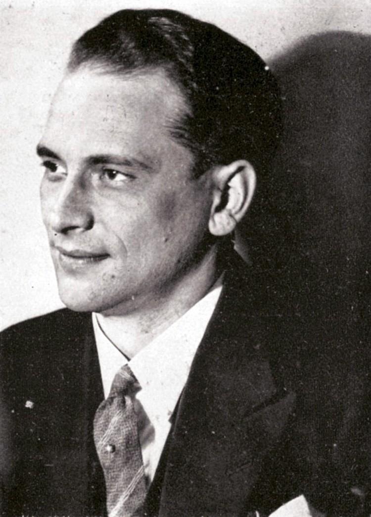Erik Sylvester