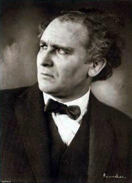 Eugen Klöpfer