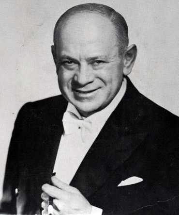 Hermann Leopoldi