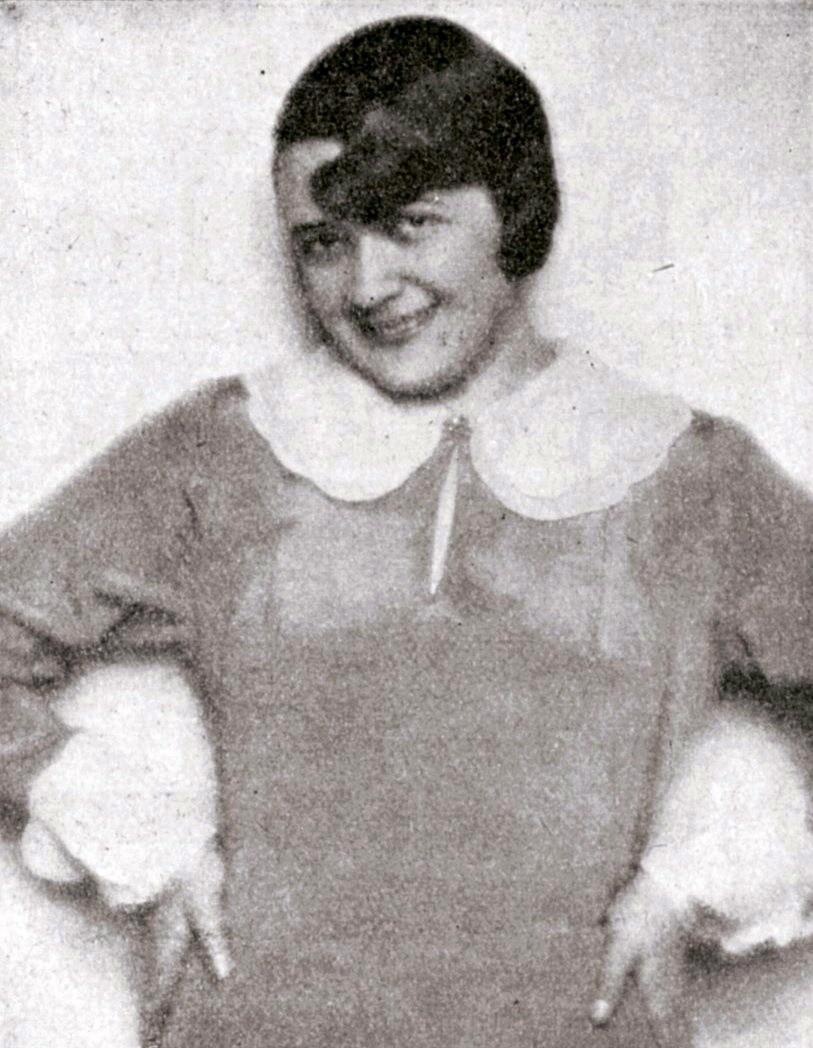 Liesl Pirk
